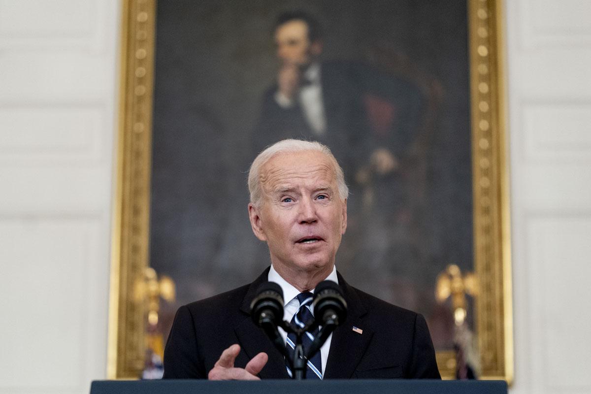 """Peleará con Biden """"hasta las puertas del infierno"""": McMaster rechaza vacunación de trabajadores"""