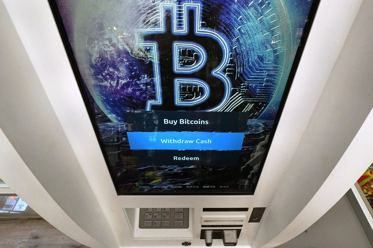 Precio de Bitcoin se va recuperando tras veto de China