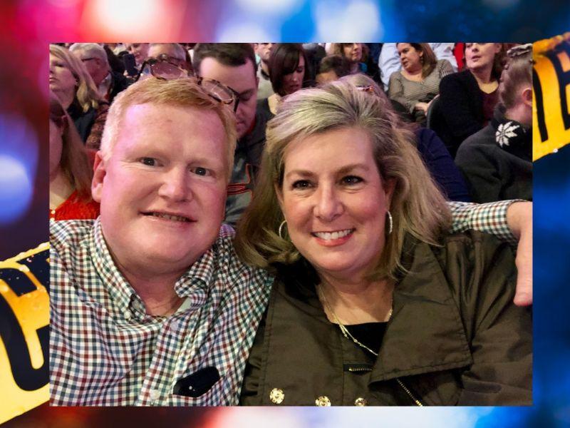 ¿Sicarios en las Carolinas? Disparan a abogado en la cabeza, su hijo y esposa fueron asesinados hace 3 meses