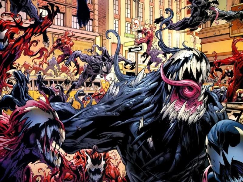 Venom-Simbionte-Marvel
