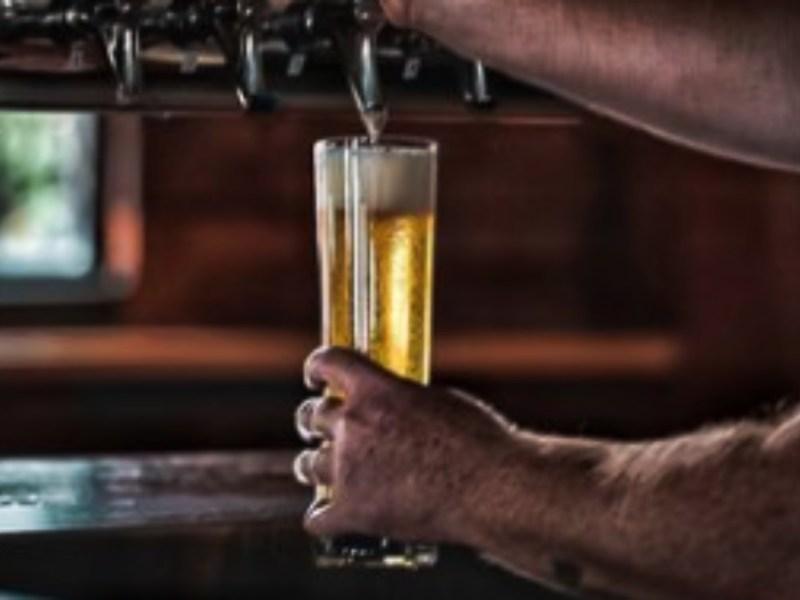iglesia cervecería