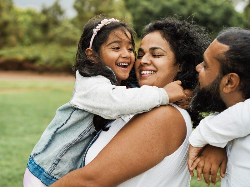 Tener tolerancia en la crianza de los hijos y aceptar con equilibrio los momentos de frustración es mucho más saludable para el bienestar de la familia.