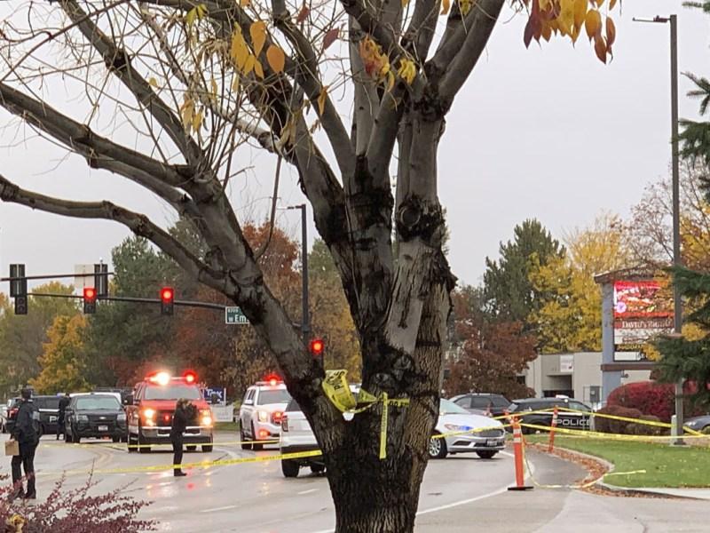 2 muertos y 4 heridos por tiroteo en Boise Mall