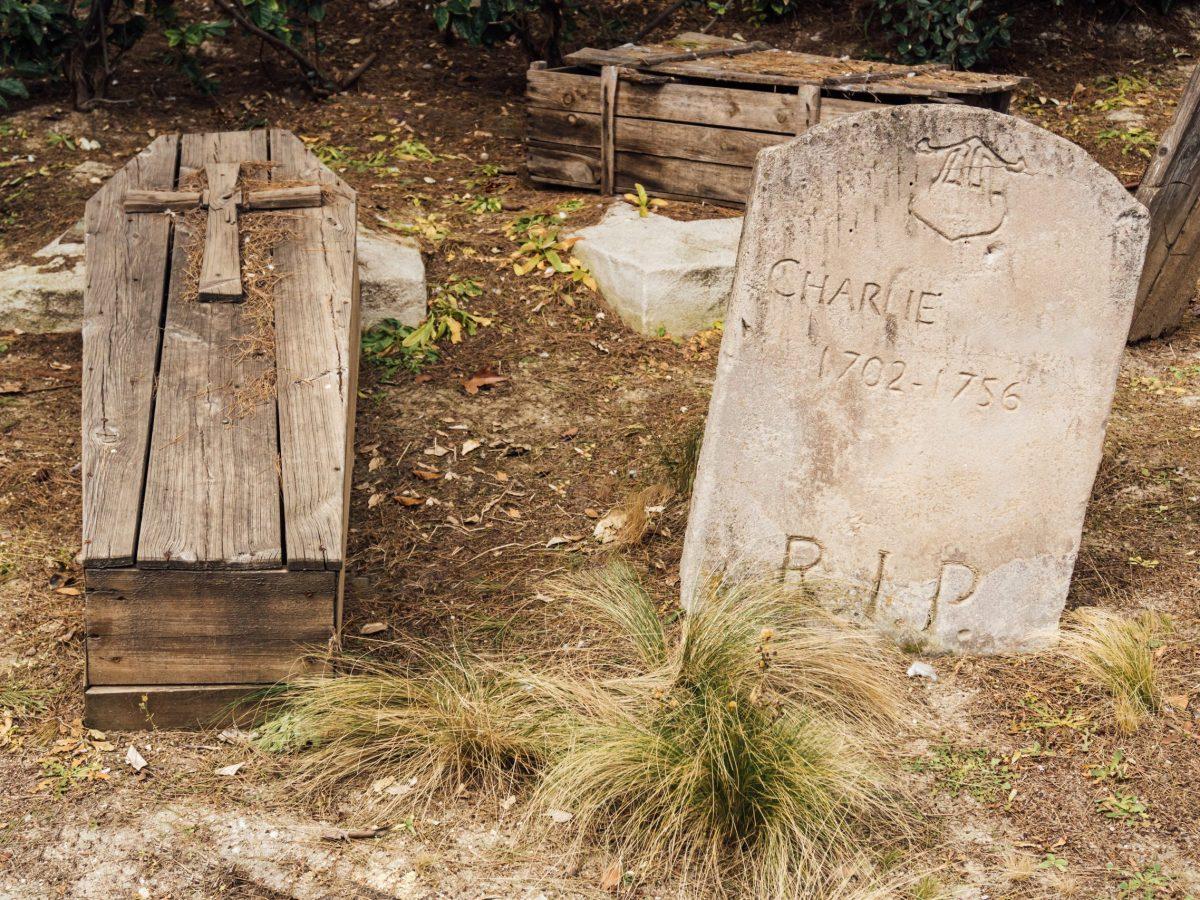 cabelands cementerio terror