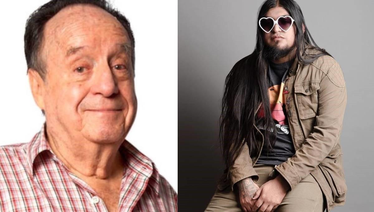 Carlos Ballarta Chespirito comedia