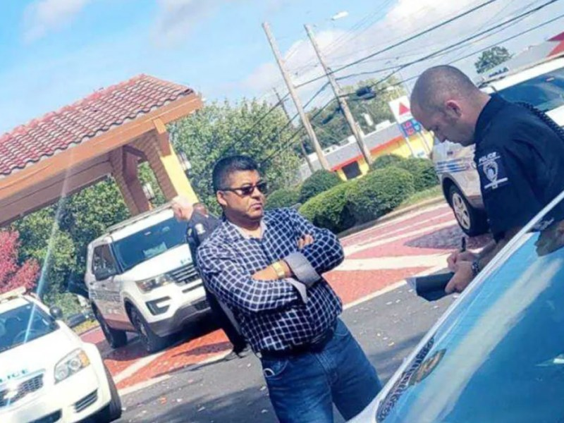 Disparan al famoso chef Roberto Mendoza en Charlotte