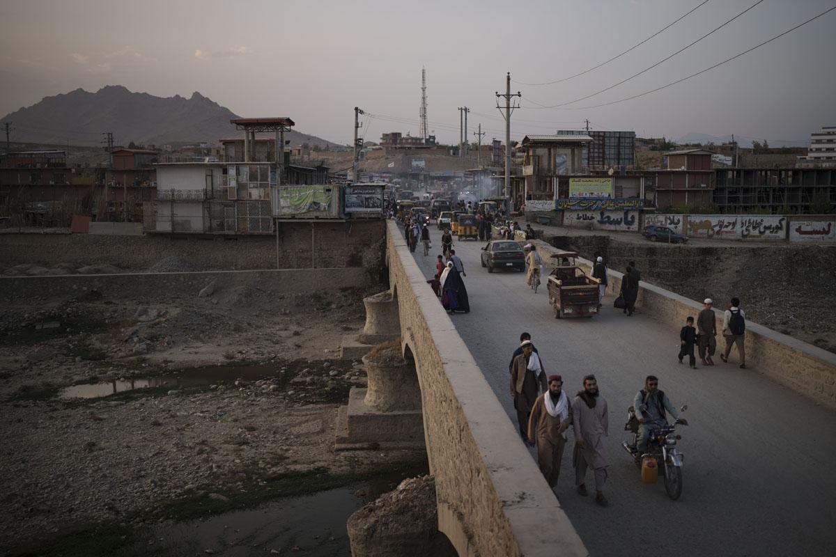El Talibán y EUA se reúnen en Doha: estos son los acuerdos