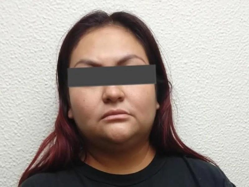 Enfermera citaba víctimas Tinder robaba