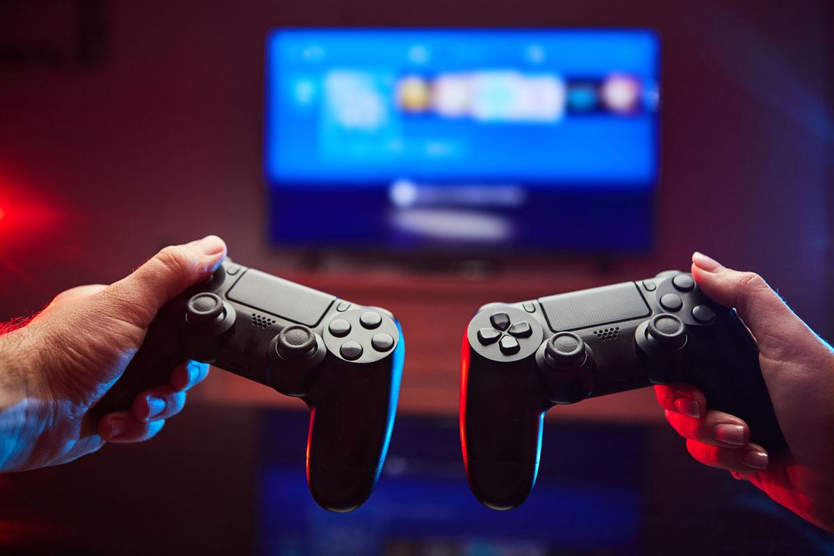 Lanzan Among Us para PS4 y PS5