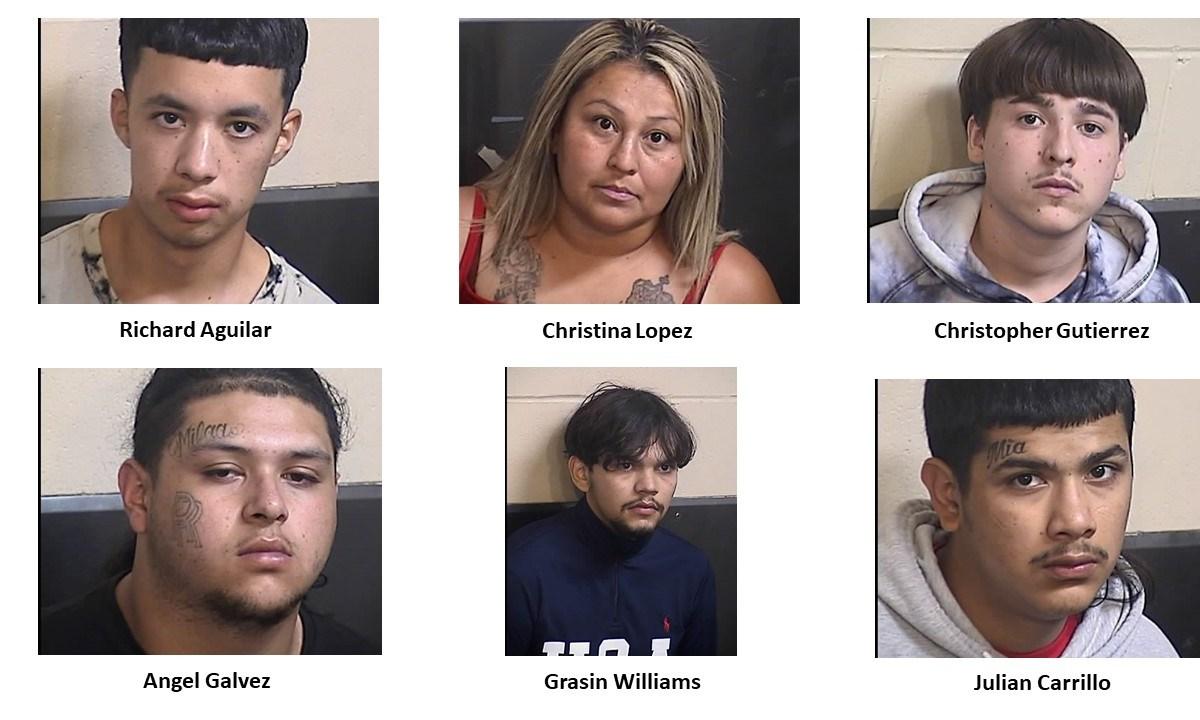 Latina financió pandilla con los $4.9 millones recibidos por muerte de su hijo en Fresno