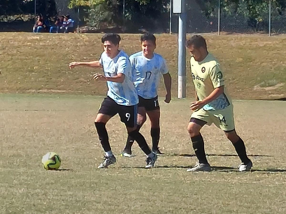 El equipo de MLS Sky prácticamente ya aseguró su posición de líder en la tabla general. (Foto: Marcos Andón)