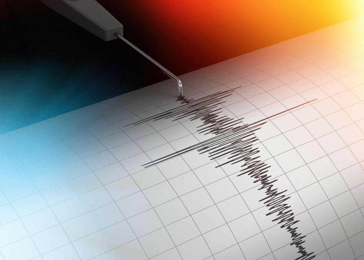 Reportan sismos en Yucca Valley y Markleeville
