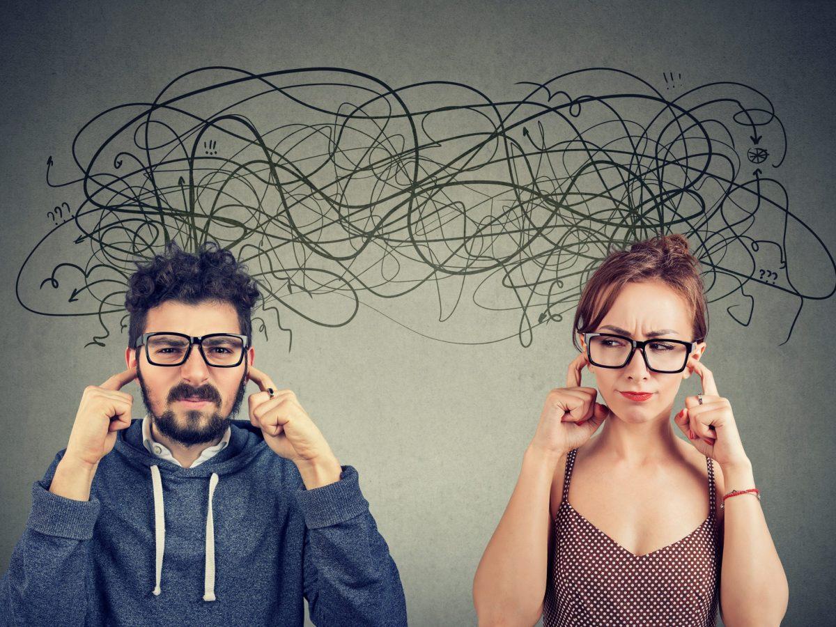 Los eventos tienden a ser neutrales y somos nosotros los que les damos una interpretación negativa o positiva. (Foto: Adobe Stock)