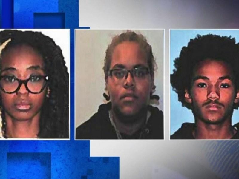 jóvenes Florida matan compañero