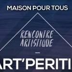 Maison Pour Tous - Calais - Maxime Raux (Mars 2020)