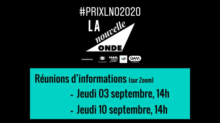 Event réunion d'informations.001