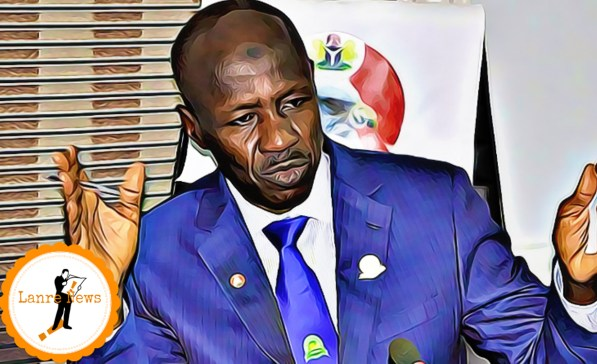 Police Commission considering Magu for AIG position