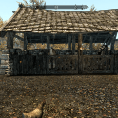 Bar For Kitchen Breakfast Nook My Picks Some Of The Coolest Skyrim Housing Mods ...