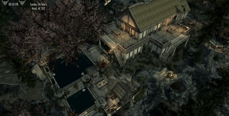 Skyrim Hearthfire Housing Mods Part 3 Lans SoapBox Page 2
