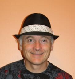 Russell Pangborn, Professor, Seneca College