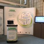 GS1 UK Healthcare Conferece LANSA Booth