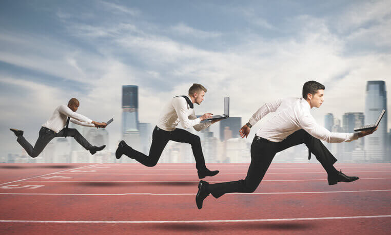 Low-code development: the fallacy of the Sprint