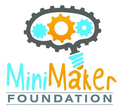 The Mini Maker Foundation Logo