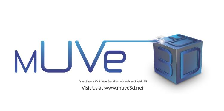 mUVe 3D LLC