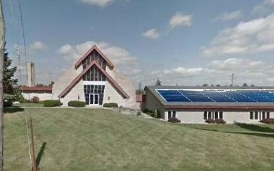Lansing Michigan SDA Church Solar Mission Project