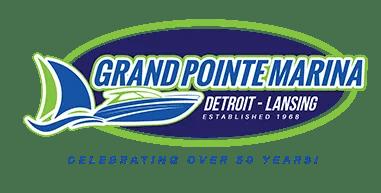 grand Point Marina logo