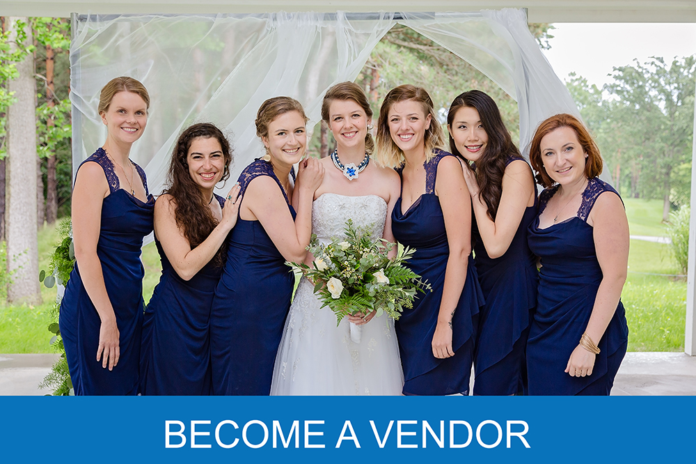 Become A Vendor Lansing Bridal Show