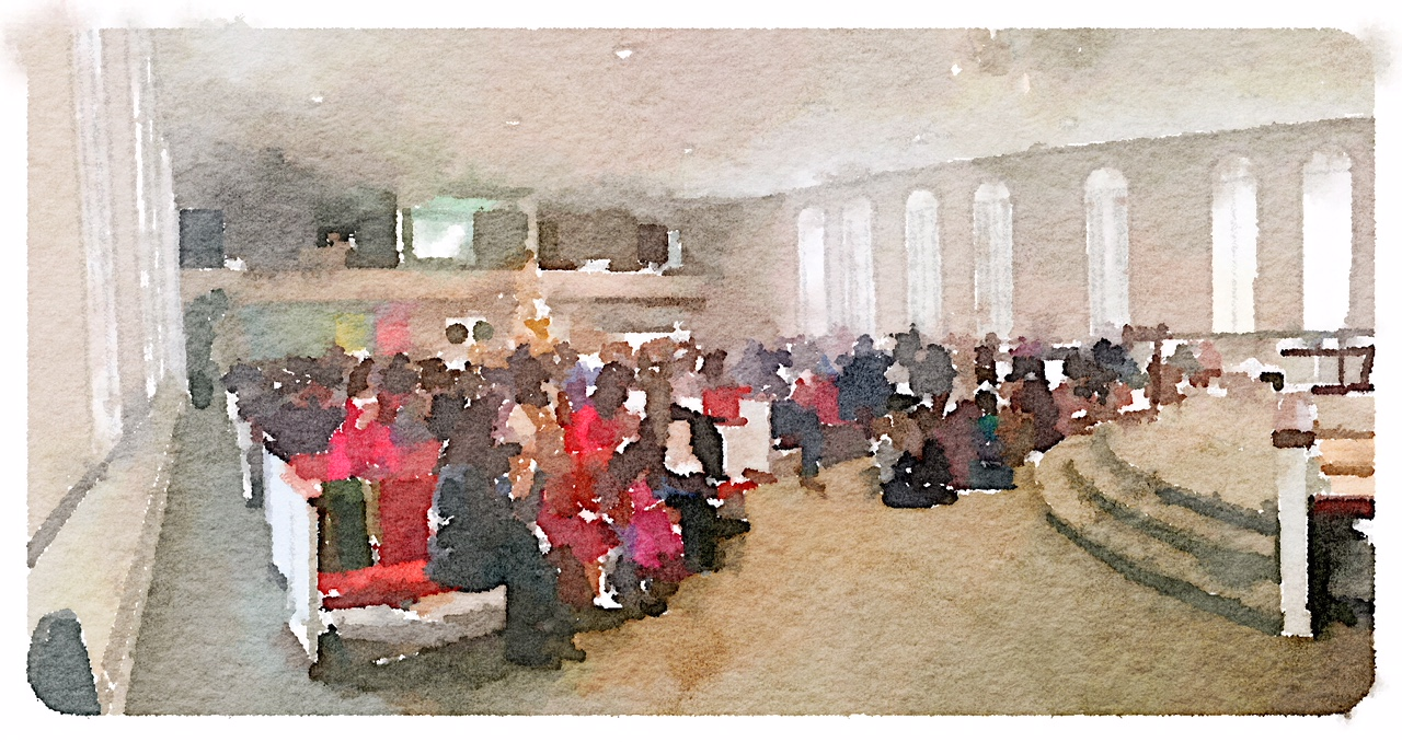 Lansing Area Church of Christ