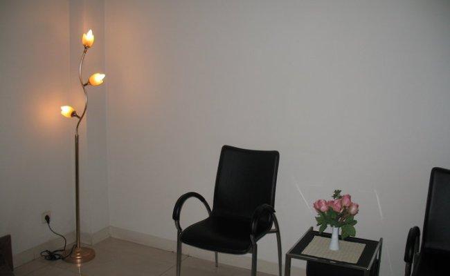 Guesthouse Lantai 22