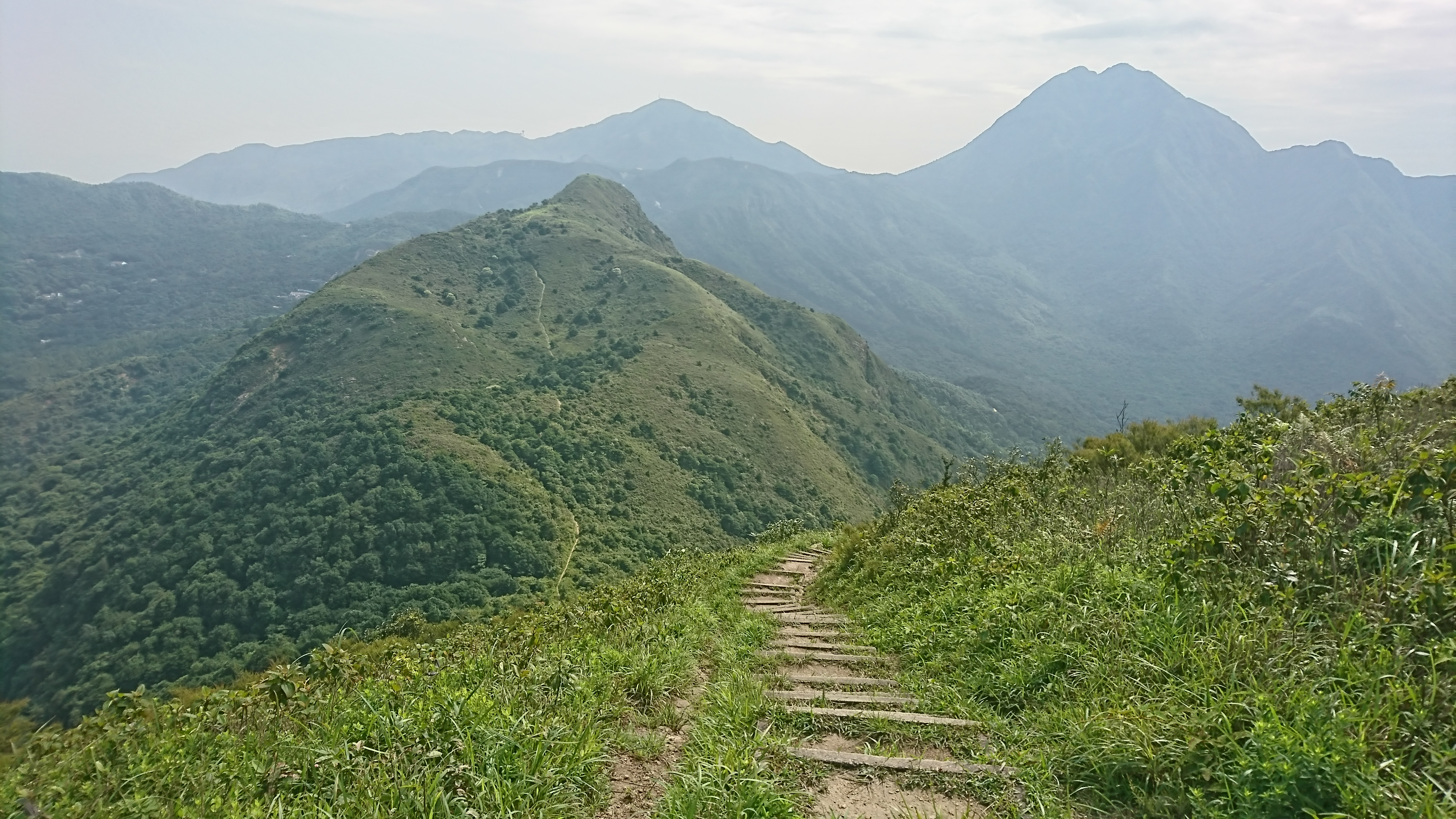 S. Lantau Country Park