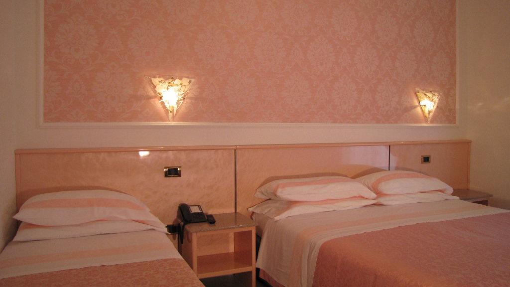 CAMERA FAMILY  Hotel Lanterna