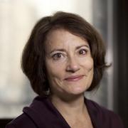 Amy Berg, Senior Vice President, Lantern Community Services