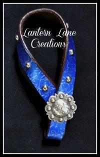 Lantern Lane Creations Custom Tie Down Keepers