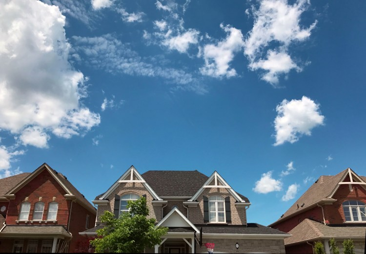 5 Real Estate Trends for 2021
