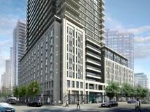 Hotel Building Exterior Design