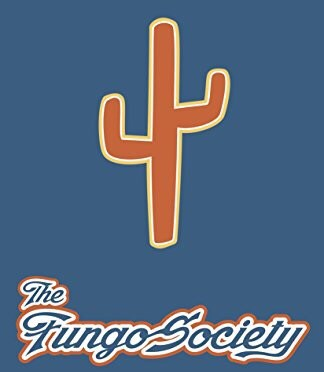 Book Review: The Fungo Society by Jeff Stanger