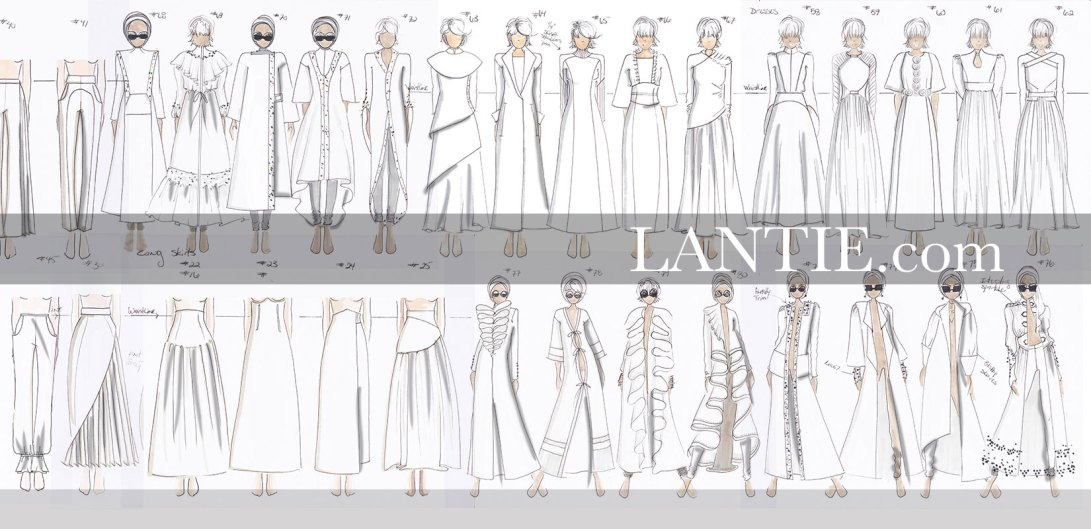 freelancer, fashion designer,Lantie,nyc freelancer,dress collection,dress designer, mood board, nyc designer, technical cad flats, theme ideas, dress collection,vector drawings