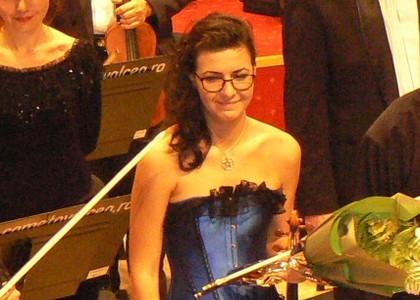 Iulia Adriana Cazacu