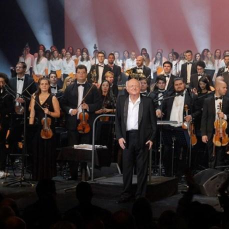 Orchestra Nationala Simfonica a Romaniei