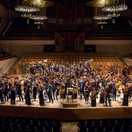 Orchestra Națională de Tineret a Spaniei