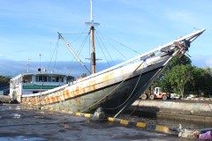 Kapal Phinisi