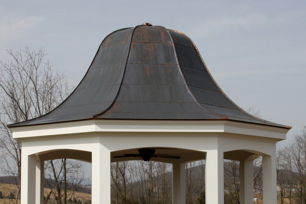 Detail image of Roof and Framing
