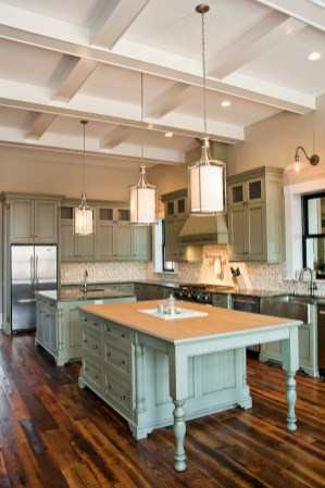 Slonaker Residence Kitchen