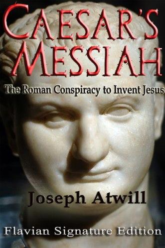 El mesías del César. J.Atwill