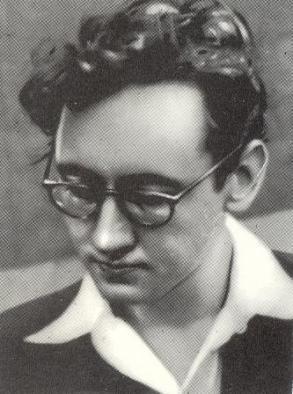 Gavin Greenless. 1952.