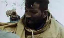Llegada de Herzog al campo 2 (Film de M.Ichac)